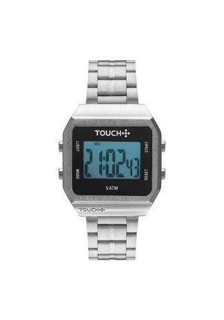 Relogio-Touch-Unissex-Prata-TWG2510AC-3A