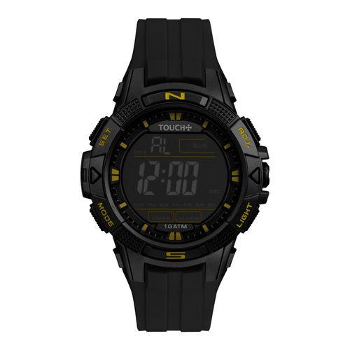 Relógio Touch Masculino Preto TWLCDAC/8P