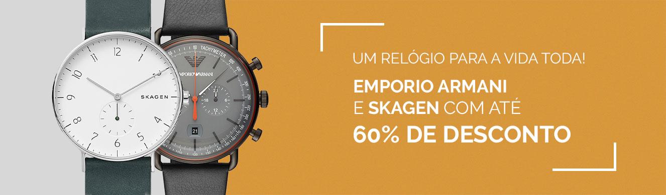 Emporio/Skagen