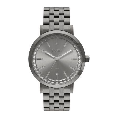 Relógio Euro Feminino Minimal Spike Cinza EU2036YOS/4C