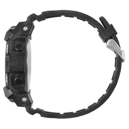Relógio Mormaii Masculino Acqua Preto MO0500AB/8L