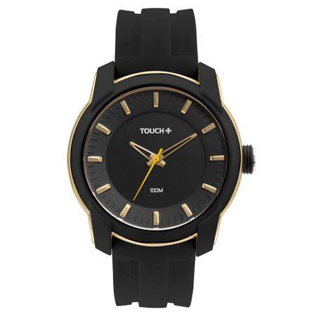 Relógio Touch Masculino Releituras Preto - TWGRE2035AB/8P