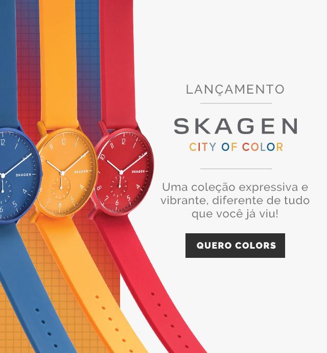 Skagen Colors