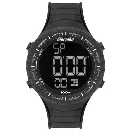 Relógio Mormaii Masculino Wave Preto - MOY1554AA/8P