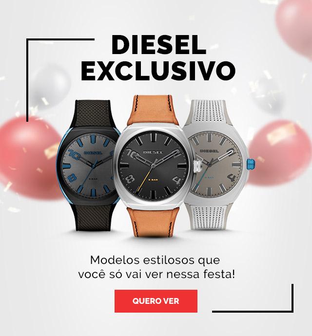Aniversario TC - Diesel