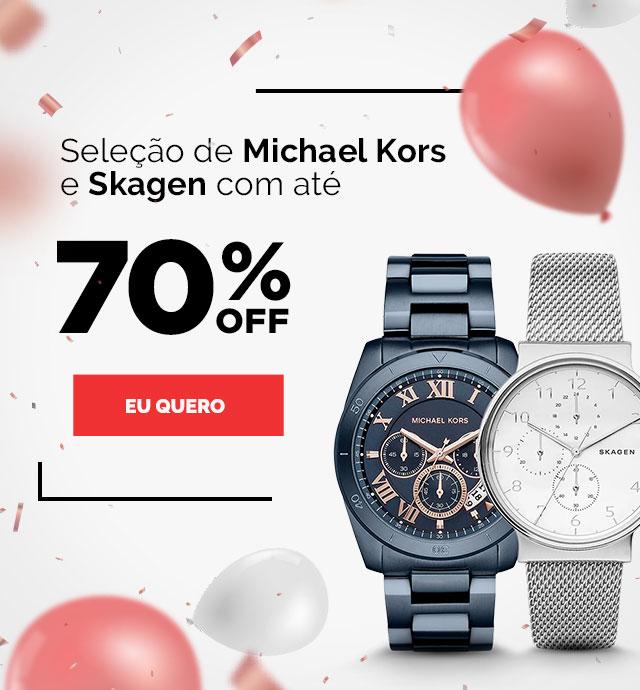 Aniversário TC - MK Skagen