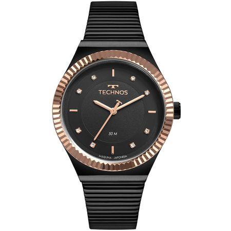 Relógio Technos Feminino Trend Bicolor 2035MRW/5P