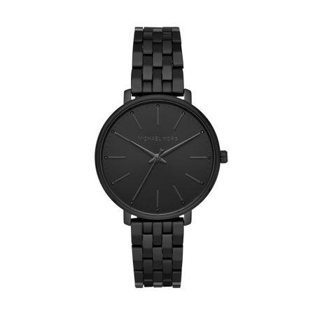 Relógio Michael KorsFeminino Pyper Preto MK4455/1PN