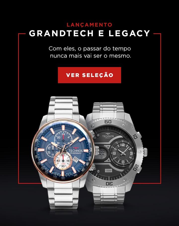 GrandTech e Legacy