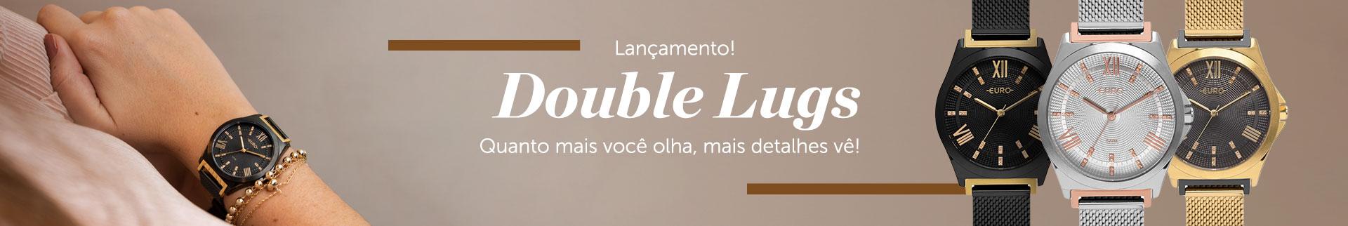 Double Lugs