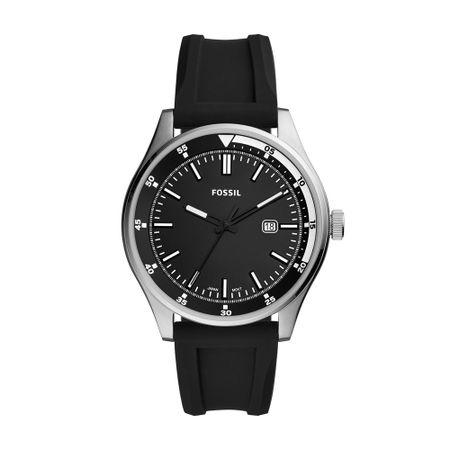 Relógio Fossil Masculino Belmar Prata - FS5535/8KN