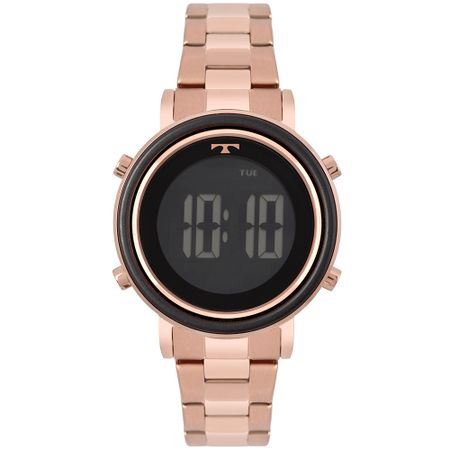 Relógio Technos Feminino Trend Rosé BJ3059AD/4P