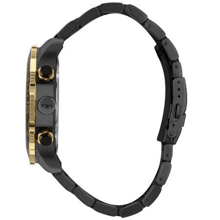 Relógio Technos Masculino Legacy Preto JS26AS/4P