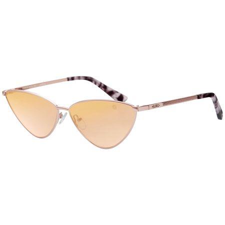 Óculos Euro Feminino Classic Cat Rosé E0052E2946/4J