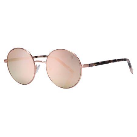 Óculos Euro Feminino Vintage Glam Rosé E0055E2946/4J