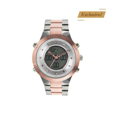 Relógio Euro Feminino Sporty Lux Bicolor EUBJ3889AB/5K