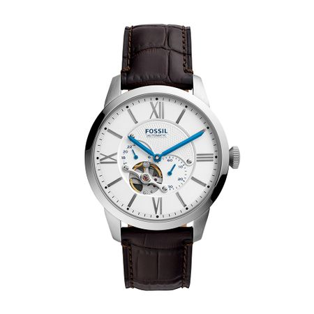 Relógio Fossil Masculino Townsman - ME3167/0KN