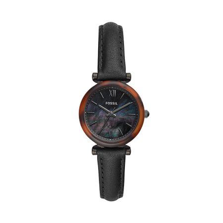 Relógio Fossil Feminino Carlie Mini - ES4650/0PN