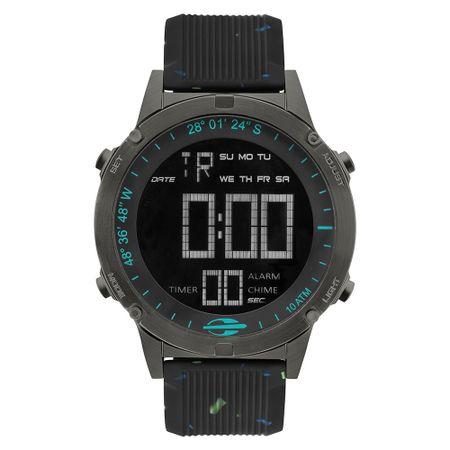 Relógio Mormaii Thunder Masculino Grafite MOW13901E/2P