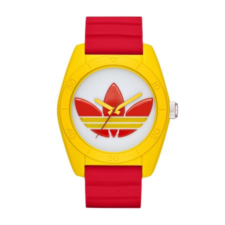Relógio Adidas Originals Masculino Santiago - ADH2952/8BN