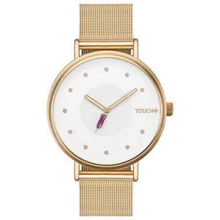 Relógio Touch Feminino Fino - TW2034LBW/4D