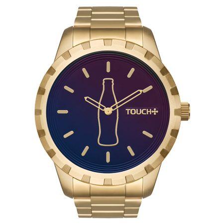 Relógio Touch Masculino Prisma - TW2035LDK/4D
