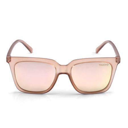 Óculos de Sol Touch Feminino Rosé - T0003B6346
