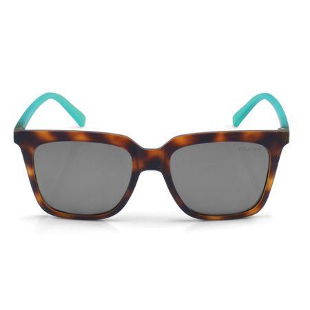 Óculos de Sol Touch Feminino Tortoise - T0003FC909