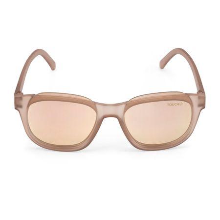 Óculos de Sol Touch Feminino Rosé - T0014B6346
