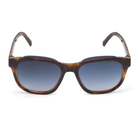 Óculos de Sol Touch Feminino Marrom - T0014F2186