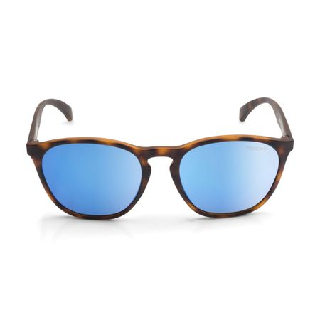 Óculos de Sol Touch Feminino Marrom - T0020FD597