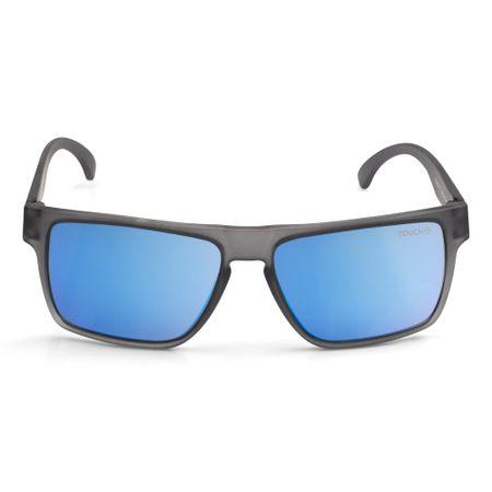 Óculos de Sol Touch Masculino Preto - T0021D2297