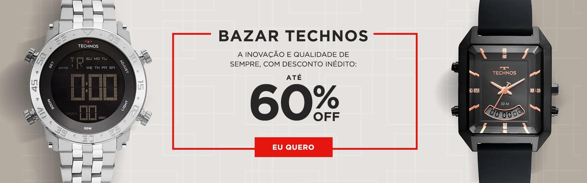 Bazar Technos