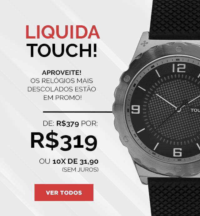 Liquida Touch