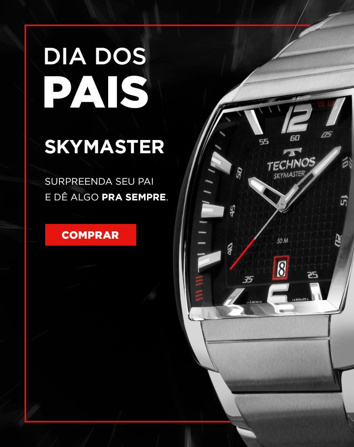 skymaster